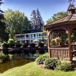 Foto de Woodward's Resort
