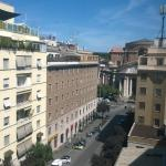 Foto de Hotel Regent Roma