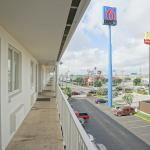 Foto de Motel 6 San Antonio Northeast