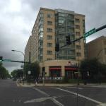 Foto de The Parkway Hotel