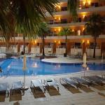 Foto de Hotel Apartamento Balaia Atlântico