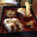Foto de Sushi Wa