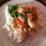 Max's Thai Cooking