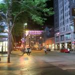 Foto de Denver Marriott City Center
