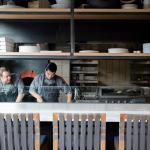 Seasons Restaurant Chef's Counter