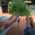 Foto de Hyatt Regency Lost Pines Resort and Spa