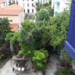 Photo de Hotel Villa La Malouine