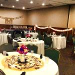Large Banquet Rooms for Rehearsal Dinners, Anniversaries, Reunion, Business Meetings & more.