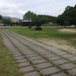 Tempaizan Historical Natural Park
