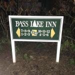 Foto de Bass Lake Taverne & Inn