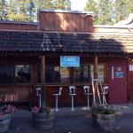 KJ's Bear Creek Cafe