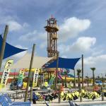 Adventure tower