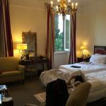 Foto de Hotel Eden - Dorchester Collection