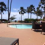 Foto de Courtyard by Marriott Kauai at Coconut Beach