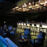 Foto di Raffles Praslin Pool Restaurant and Bar