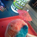 Pineapple Pete's Shaved Ice