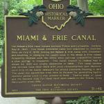 Brief history of the canal.