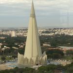 Catedral Basilica Menor Nossa Senhora da Gloria