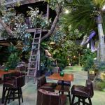 Jungle Restaurant