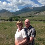 Foto de Yellowstone Basin Inn