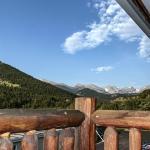 Foto de Alpine Trail Ridge Inn