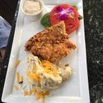 Coconut grouper