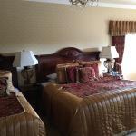 Foto de Kilronan Castle Hotel & Spa