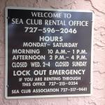 Foto de Sea Club Rentals
