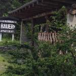Bauer Guest House Apartments. Family owned, friendly, hiking guides, indoor pool, family activit