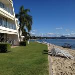 Foto de Noosa Harbour Resort