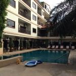 Foto de Baan Souy Resort