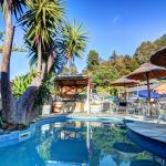 Anchor Lodge Coromandel Foto