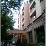 Foto de Hotel Vikram