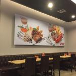 ภาพถ่ายของ ร้านอาหาร เจฟเฟอร์สเต็ก - เซ็นทรัล กาดสวนแก้ว