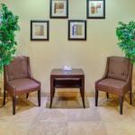 Holiday Inn Express Hotel & Suites Porterville-billede