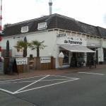 Foto de Hotel Restaurant Zum Werdersee