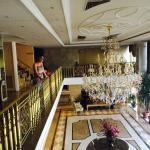 Foto de Grand Hotel Halic