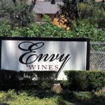 Envy Wines, Calistoga, Ca