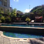 Main Pool(Front angle)