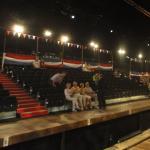 The Signal Box Theatre