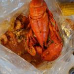 Foto de The Kickin Crab