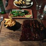 Food - The Meat and Wine Co. Photo