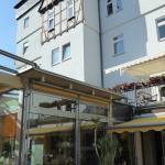 Hotel Haus Hainstein Eisenach Foto