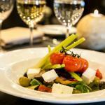 Foto de The Foodworks Restaurant