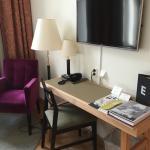 Foto de Elite Hotel Adlon