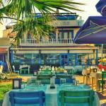 MaviBeyaz Restaurant