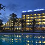 Photo de Gran Hotel Las Fuentes