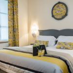 Relais des Trois Châteaux Hotel