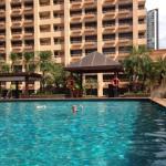 Foto de Orchard Hotel Singapore