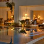 Bellagio Pool